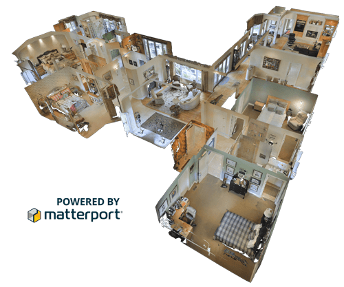 Real Estate Virtual Tours 360 and 3D. Which is Better